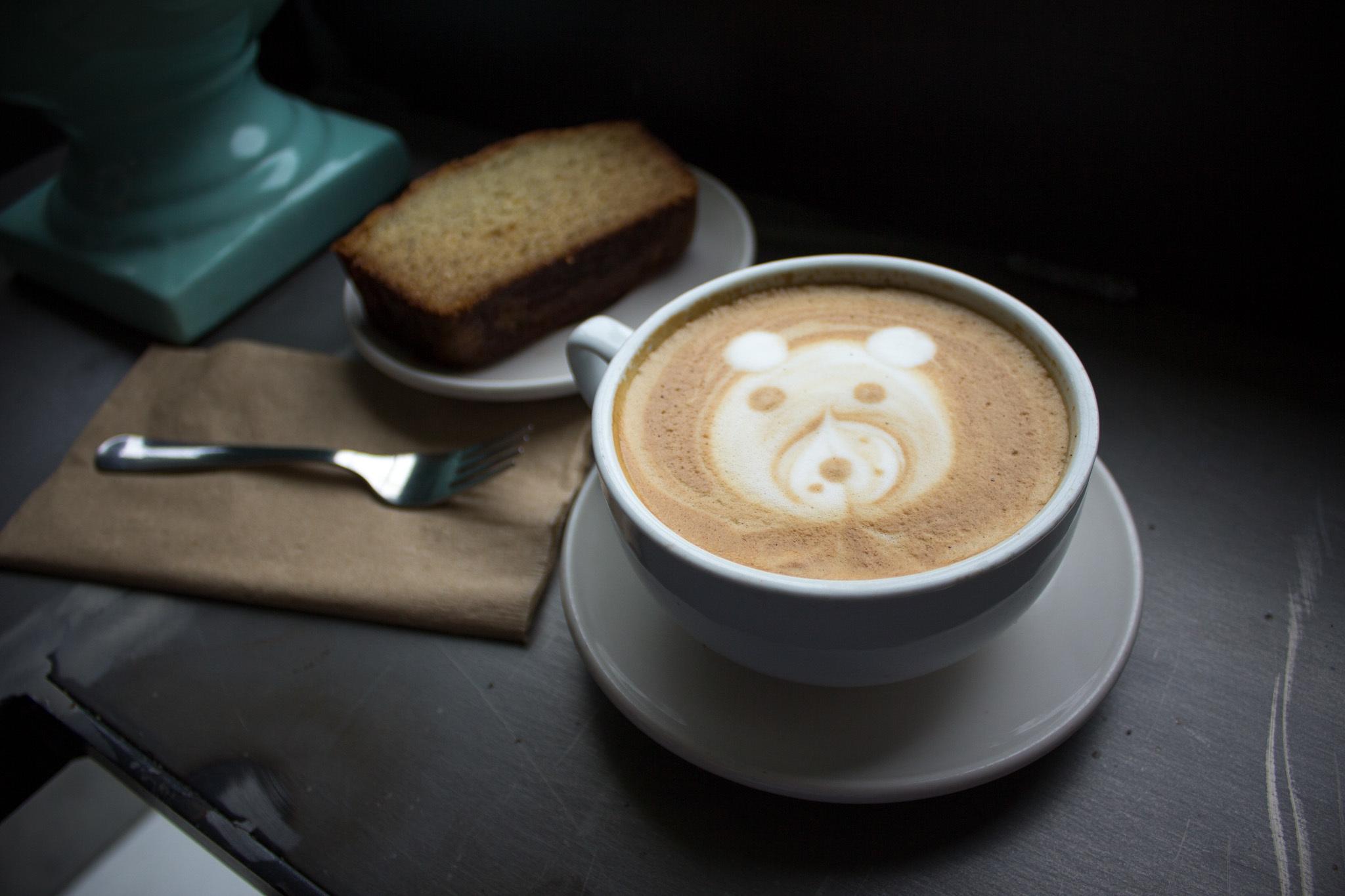 Coffee+Food
